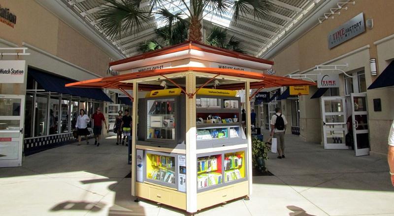 outlet eua Orlando International Premium Outlets