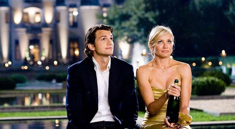 Jogo de Amor em Las Vegas (What Happens in Vegas) filmes em las vegas