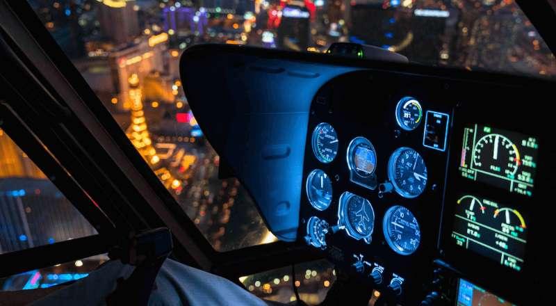 pacote city light oferece um panorama geral da beleza da cidade de las vegas