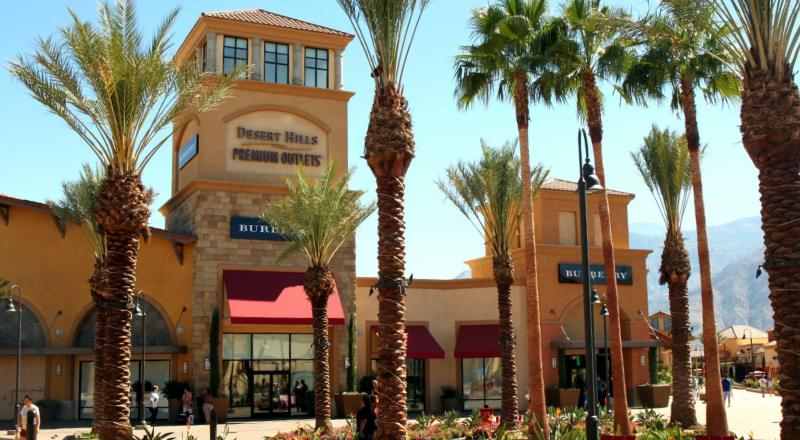 outlet EUA imagem do outlet de orlando Orlando International Premium Outlets