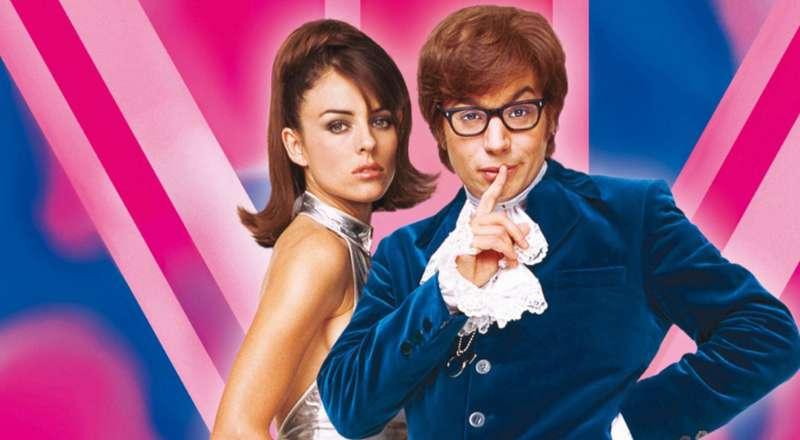 Austin Powers: 000 Um Agente Nada Discreto (Austin Powers: International Man of Mistery)