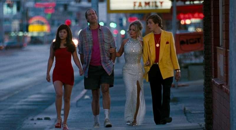 Férias Frustradas em Las Vegas (Vegas Vacation) filmes que se passam em las vegas